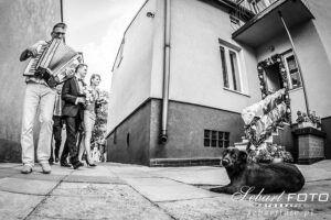 fotografia ślubna przygotowania katowice