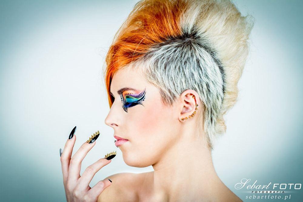 Sesja Makeup – SebartFOTO i GEISHA Studio Stylizacji i Urody