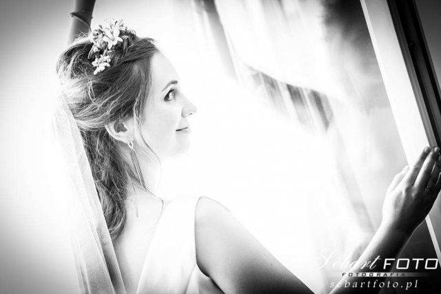 fotograf na ślub dąbrowa górnicza