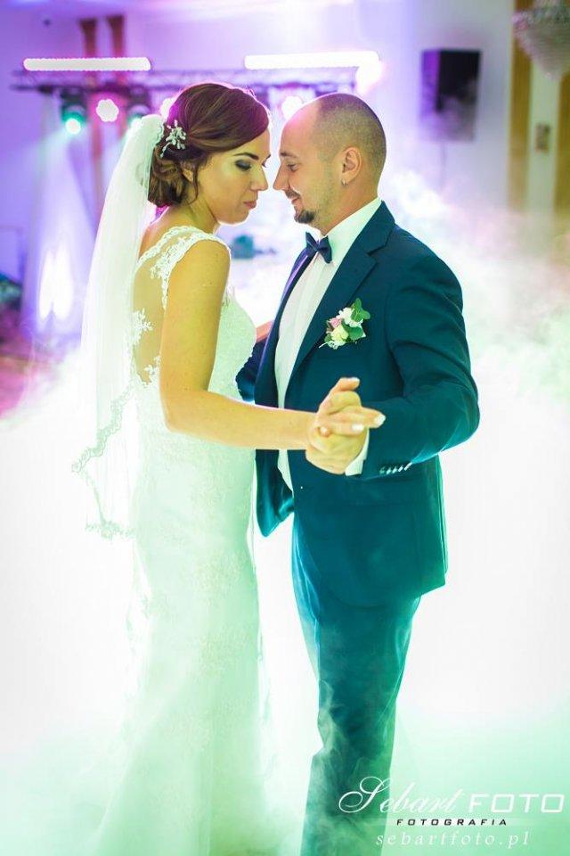 zdjęcia ślubne wesele katowice