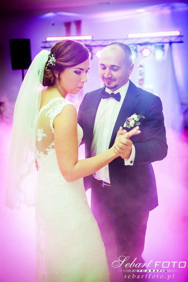 fotografia ślubna wesele rybnik