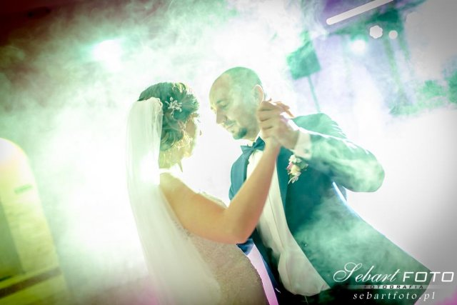 fotografia ślubna wesele zawiercie
