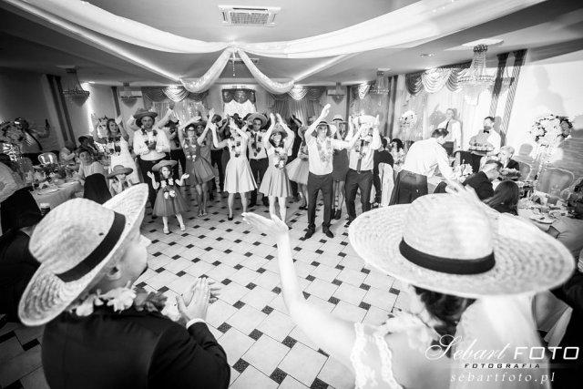 fotografia ślubna wesele chorzów