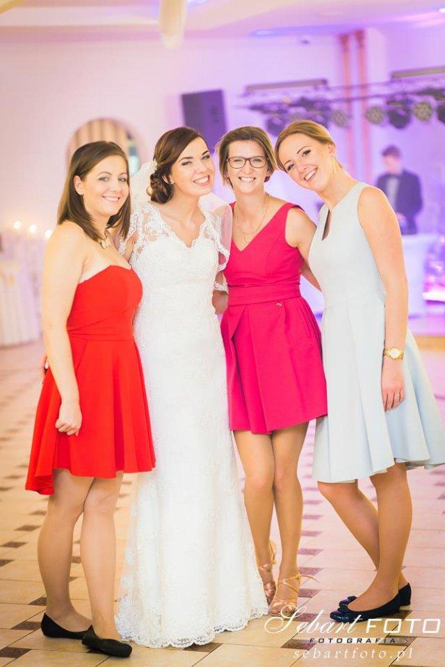 fotografia ślubna wesele bytom
