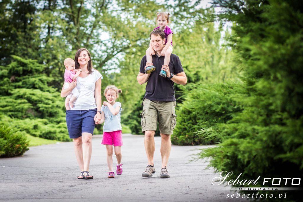 zdjęcia rodzinne park śląski chorzów