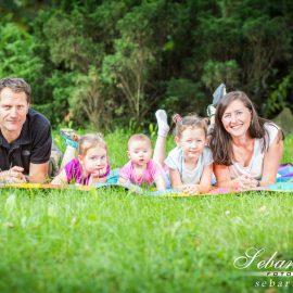 rodzinna sesja zdjęciowa piekary śląskie