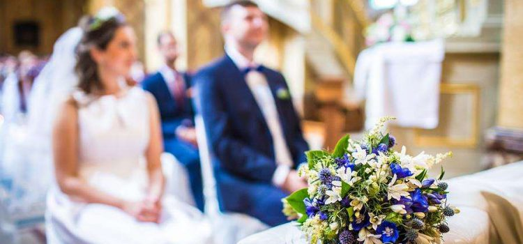 fotografia ślubna ceremonia katowice