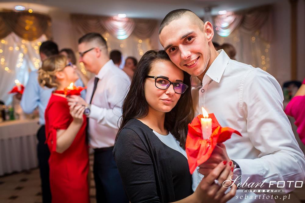 Klaudia i Michał