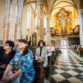 Za nami kolejny cudowny koncert w ramach Festiwalu Organowego