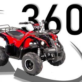 zdjęcia 360 stopni dużych produktów
