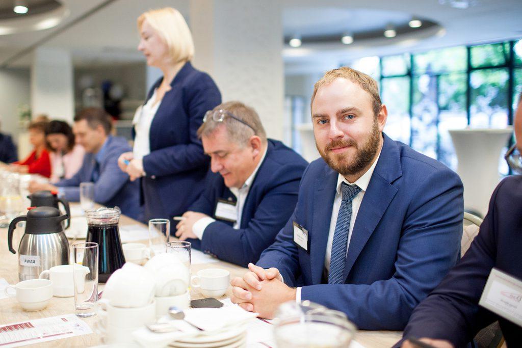 fotografia spotkania biznesowe konferencje