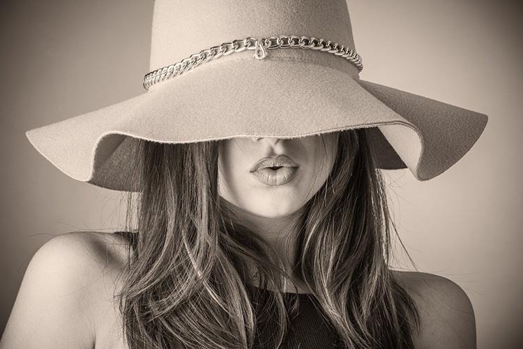portret kobiety fotograf Katowice